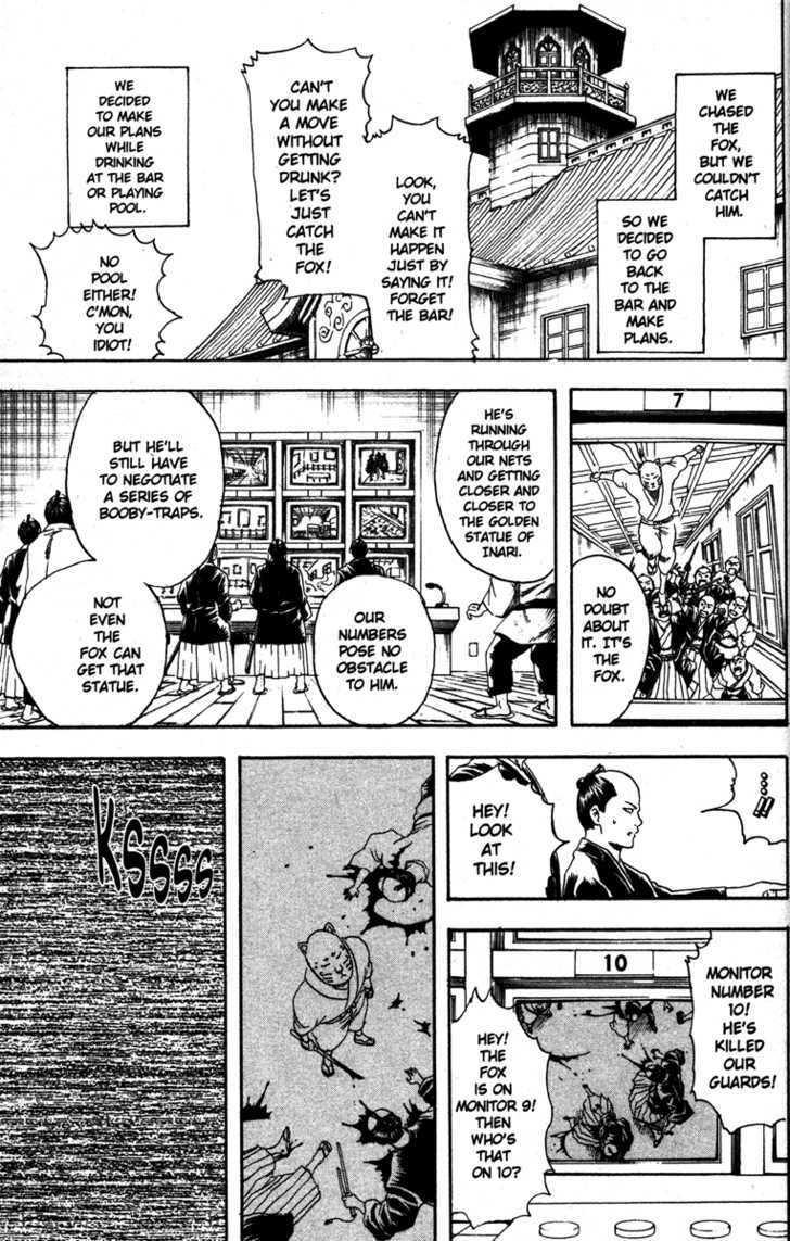 Gintama Chapter 136  Online Free Manga Read Image 9