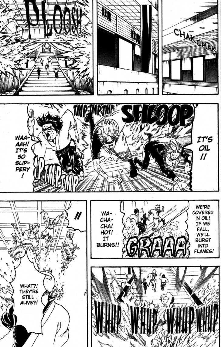 Gintama Chapter 137  Online Free Manga Read Image 9