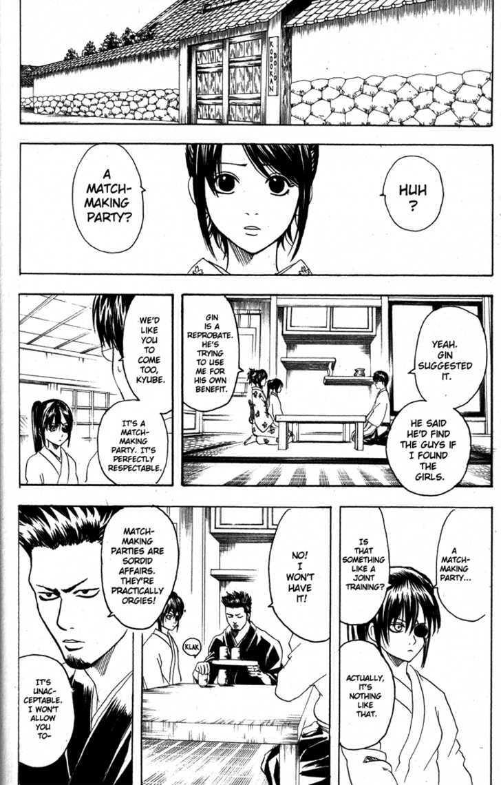 Gintama Chapter 138  Online Free Manga Read Image 10