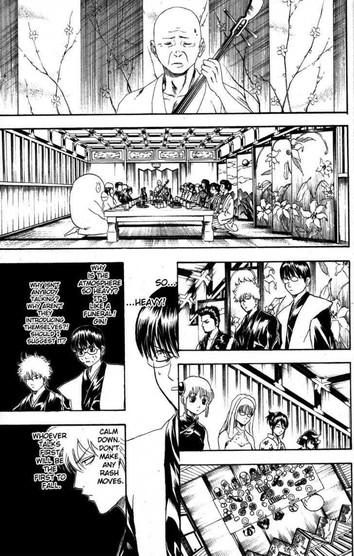 Gintama Chapter 139  Online Free Manga Read Image 3