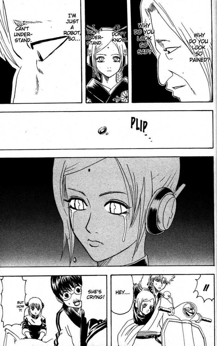 Gintama Chapter 141  Online Free Manga Read Image 15