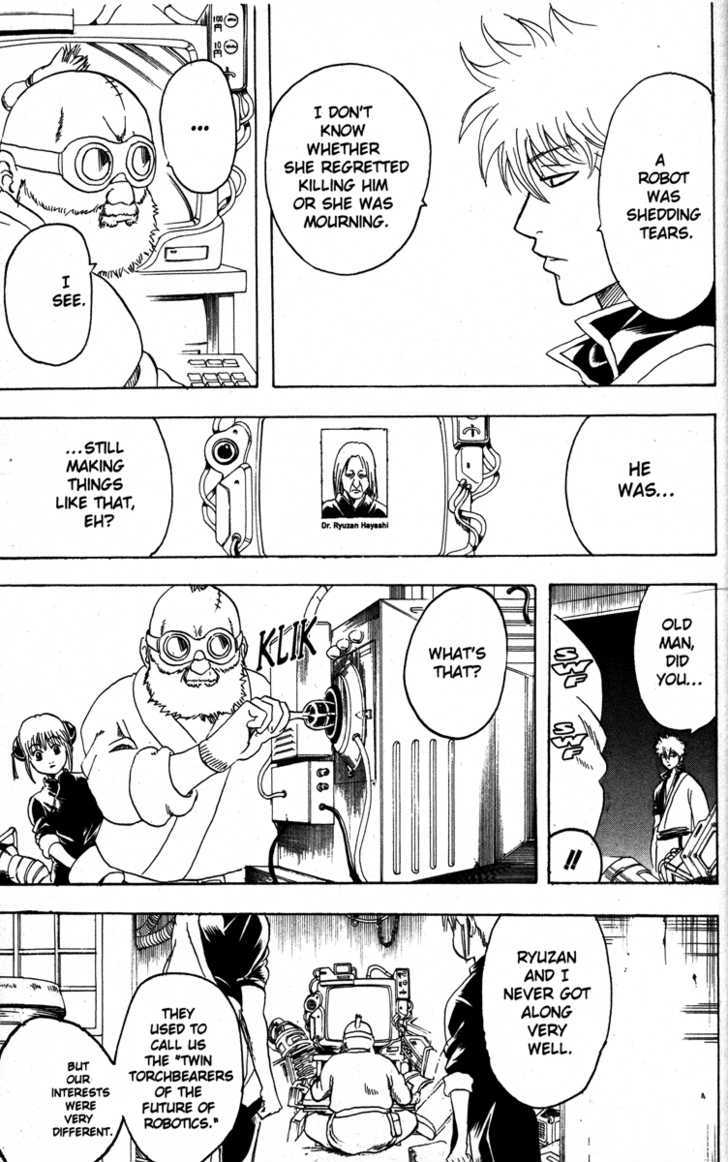 Gintama Chapter 142  Online Free Manga Read Image 13