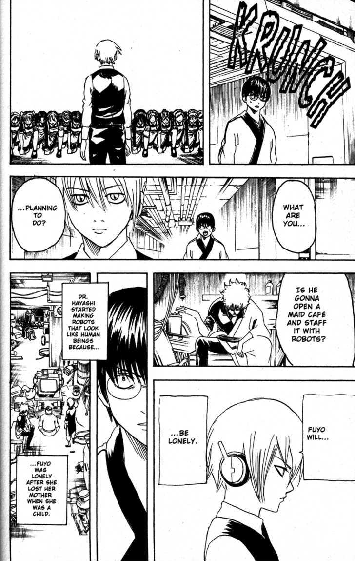 Gintama Chapter 143  Online Free Manga Read Image 10