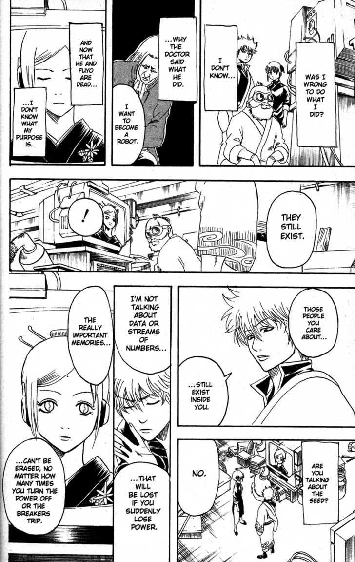 Gintama Chapter 143  Online Free Manga Read Image 14