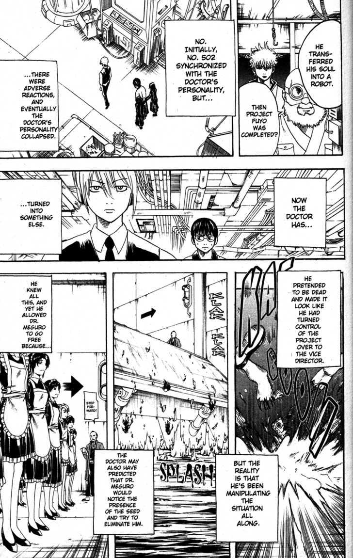 Gintama Chapter 143  Online Free Manga Read Image 7