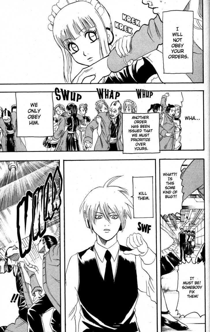 Gintama Chapter 143  Online Free Manga Read Image 9