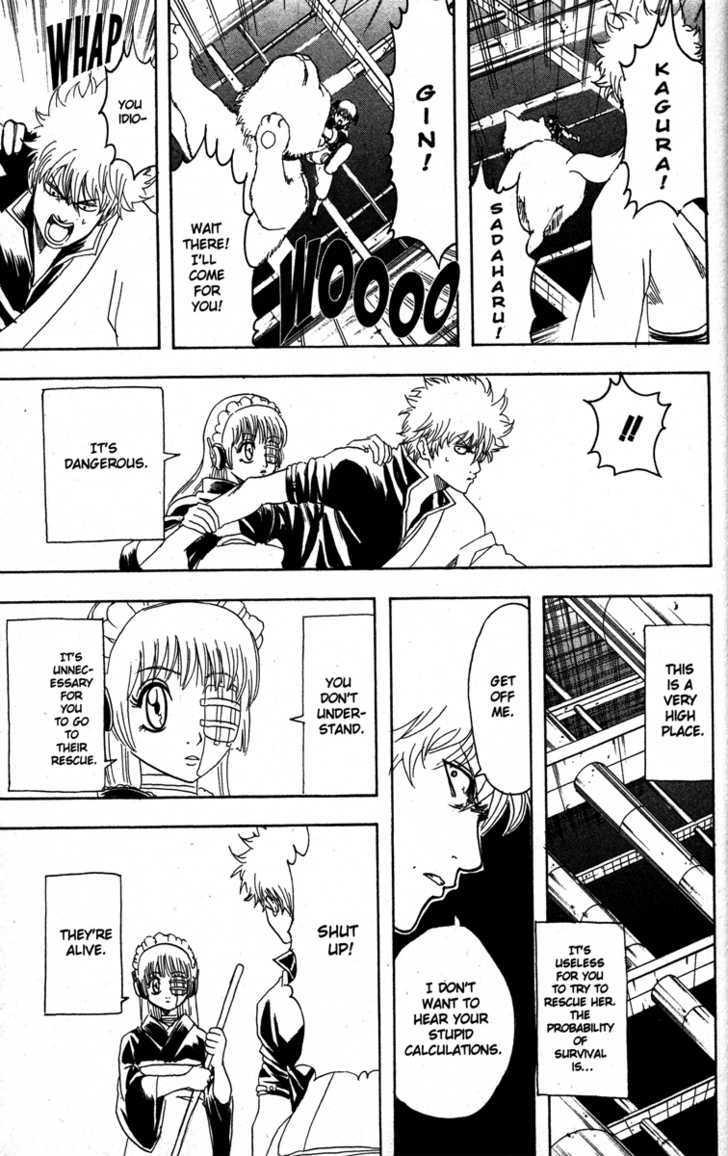 Gintama Chapter 144  Online Free Manga Read Image 15