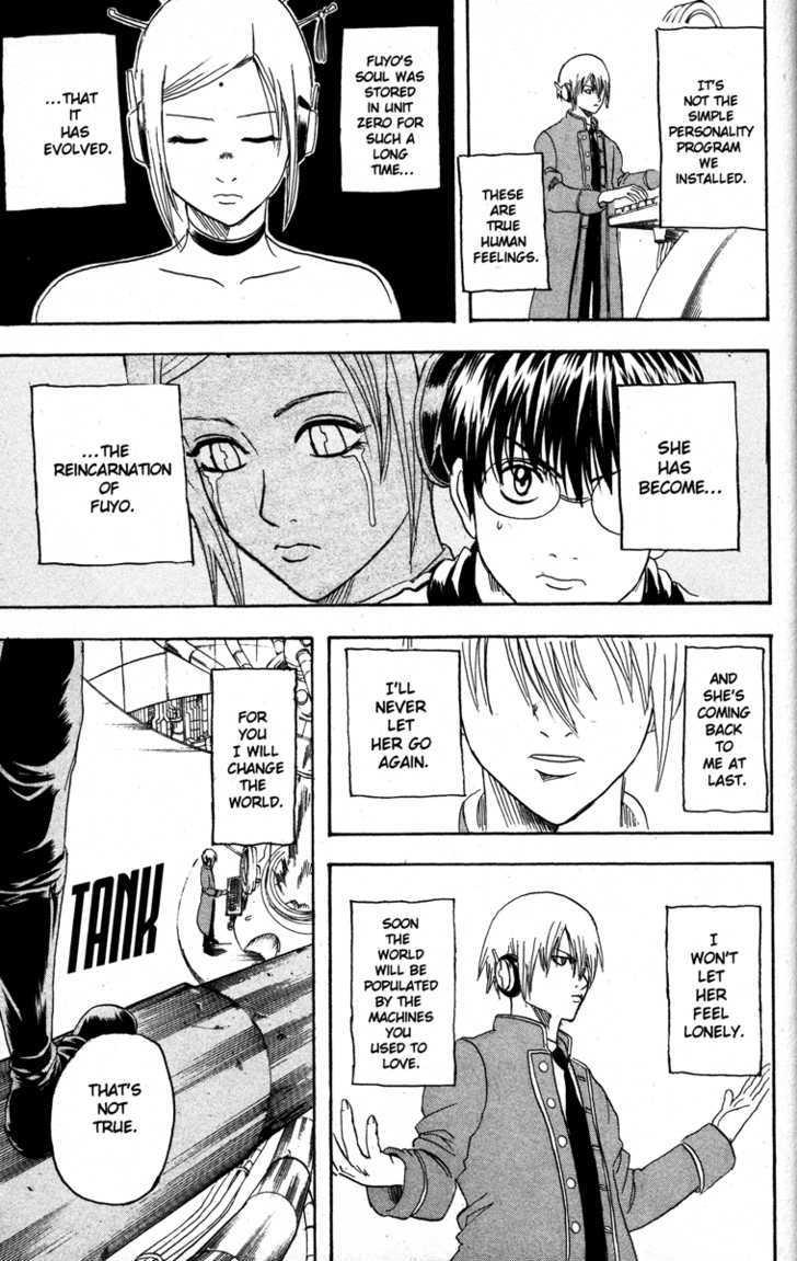 Gintama Chapter 144  Online Free Manga Read Image 17
