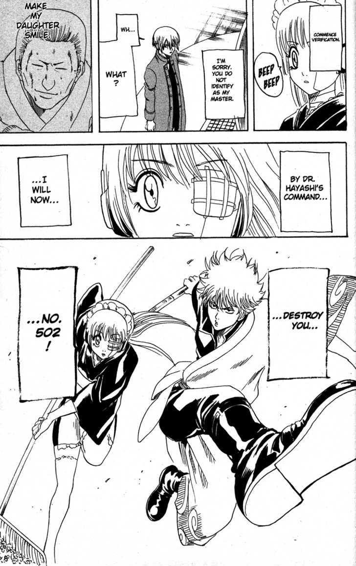 Gintama Chapter 144  Online Free Manga Read Image 19