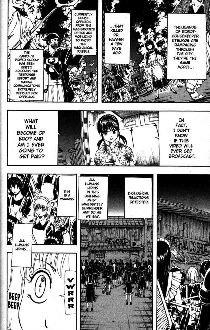 Gintama Chapter 144  Online Free Manga Read Image 2