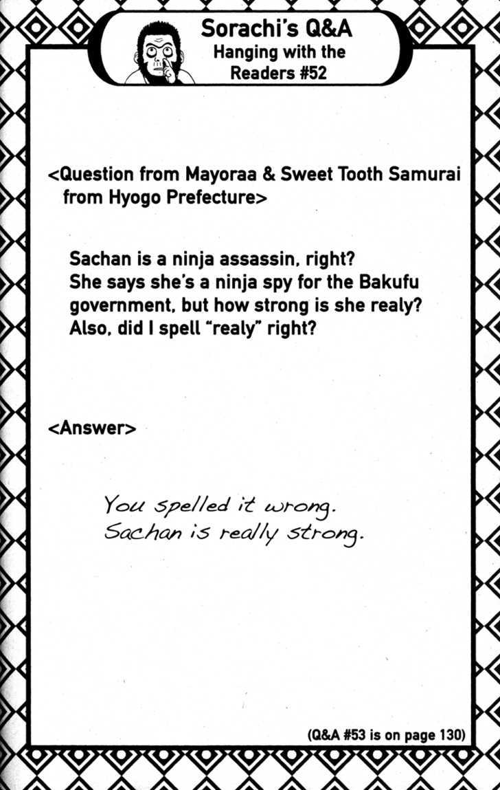 Gintama Chapter 144  Online Free Manga Read Image 20
