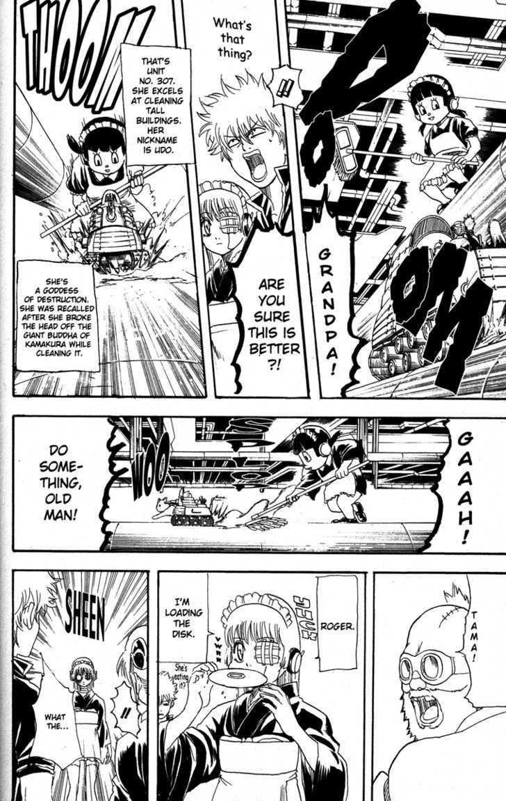 Gintama Chapter 144  Online Free Manga Read Image 8