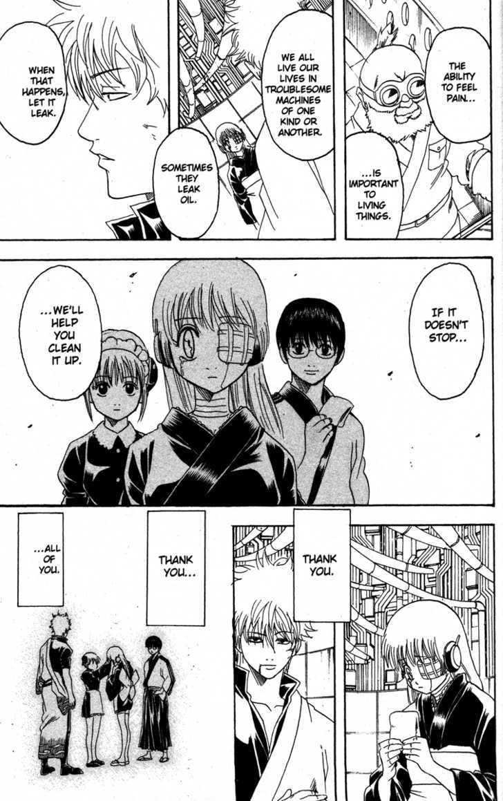 Gintama Chapter 146  Online Free Manga Read Image 7