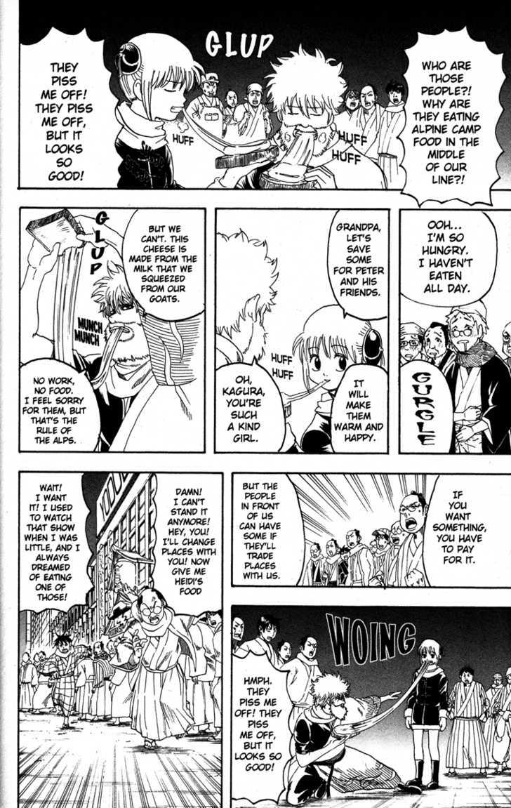 Gintama Chapter 147  Online Free Manga Read Image 4