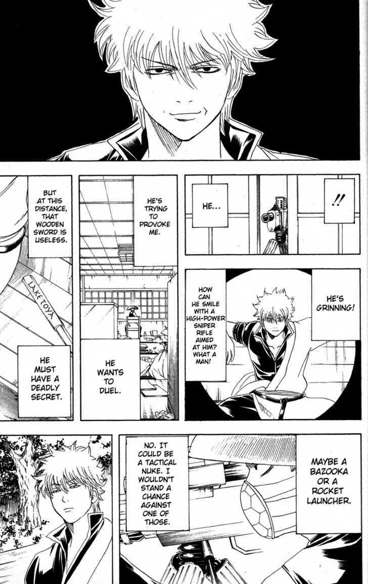 Gintama Chapter 152  Online Free Manga Read Image 9
