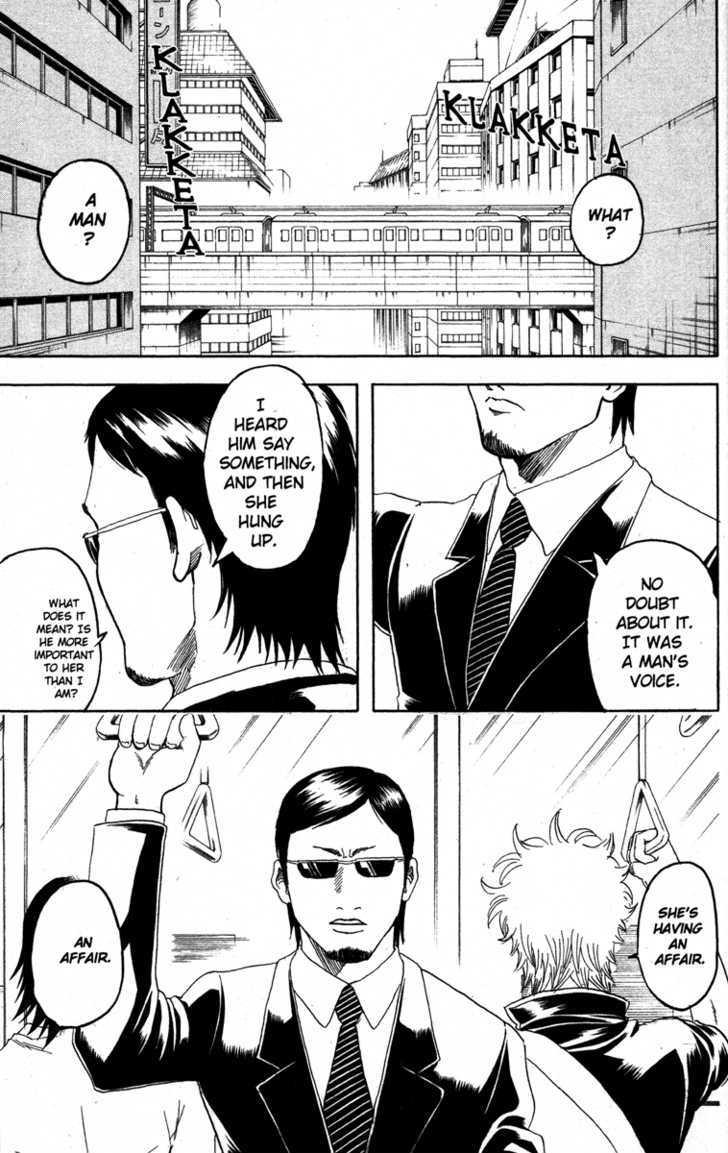 Gintama Chapter 153  Online Free Manga Read Image 5