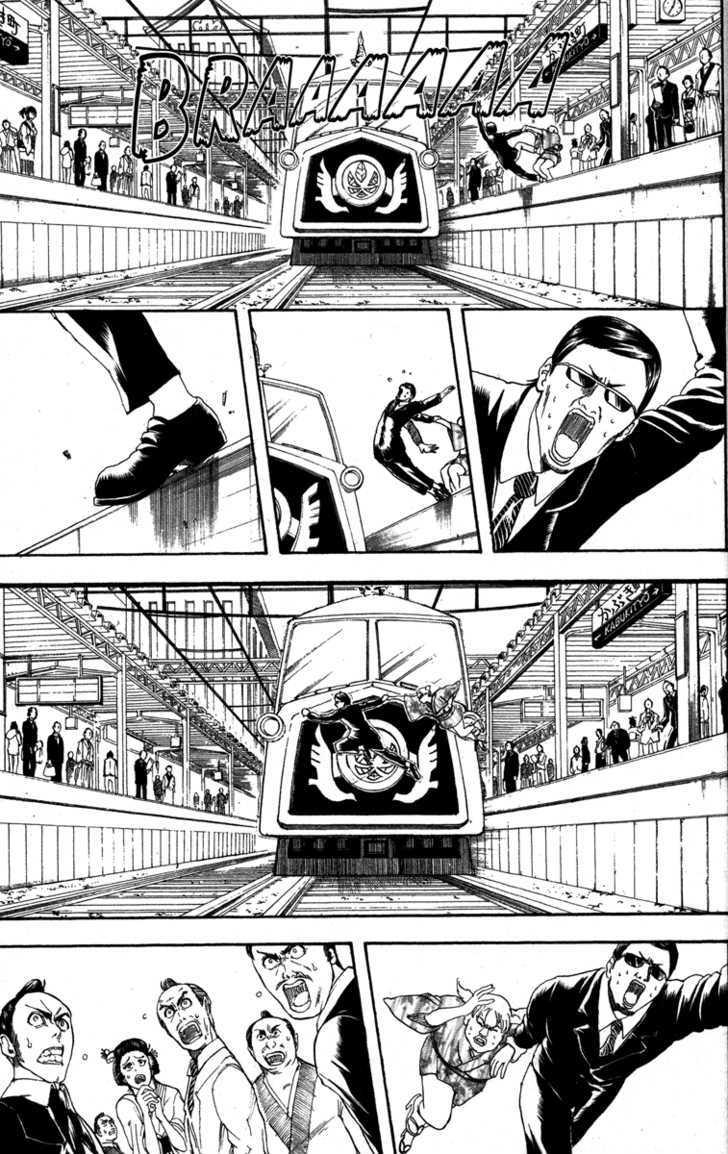 Gintama Chapter 153  Online Free Manga Read Image 9