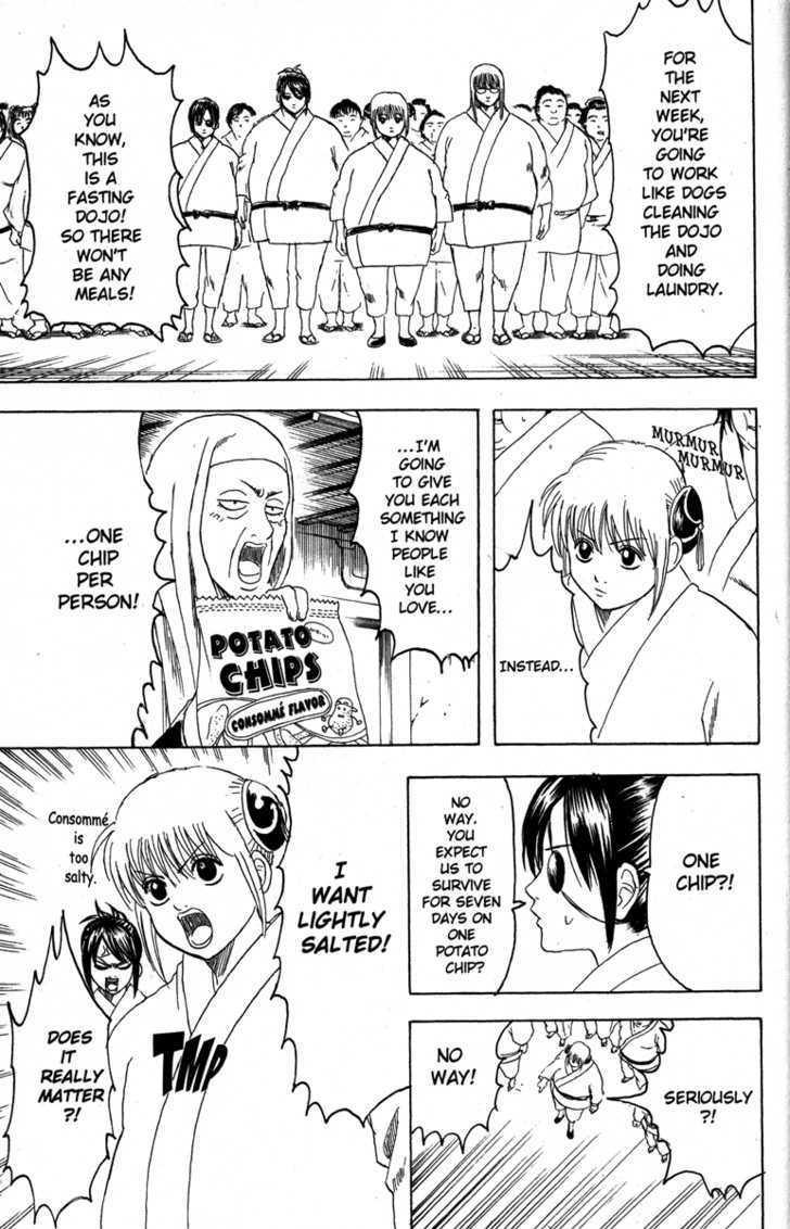 Gintama Chapter 156  Online Free Manga Read Image 17