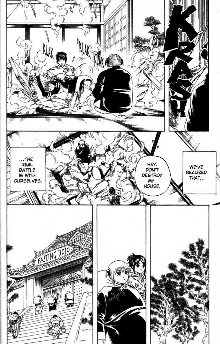 Gintama Chapter 156  Online Free Manga Read Image 8