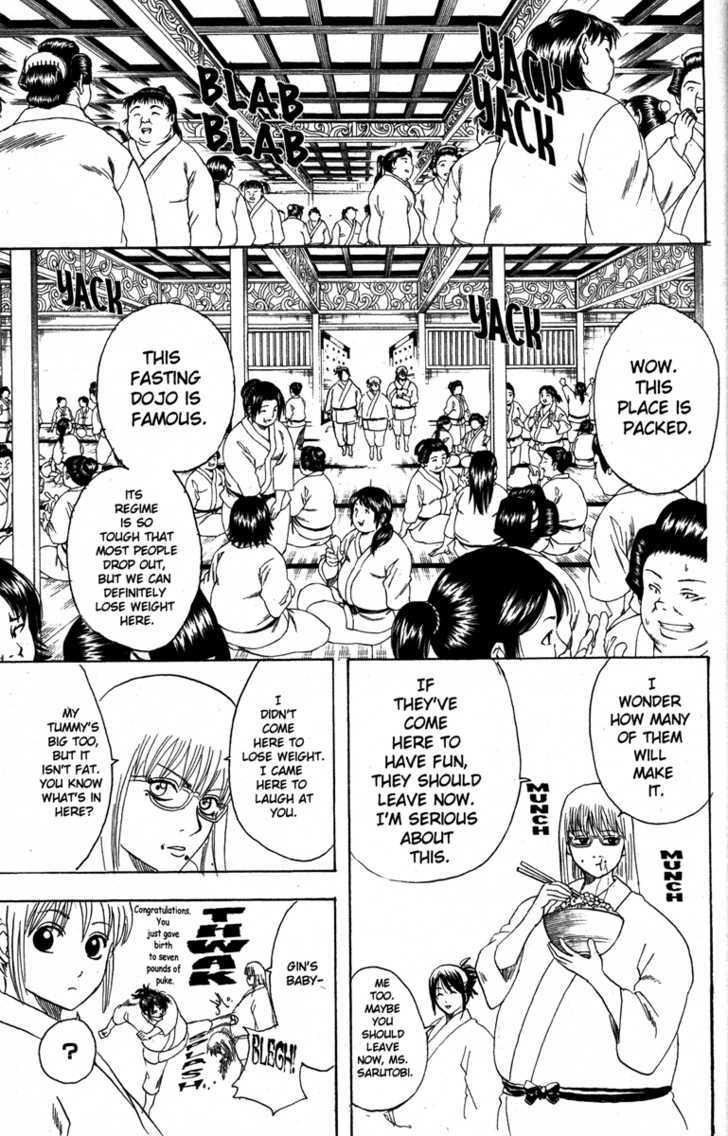 Gintama Chapter 156  Online Free Manga Read Image 9