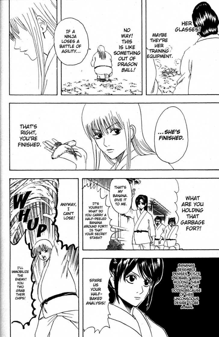 Gintama Chapter 157  Online Free Manga Read Image 14