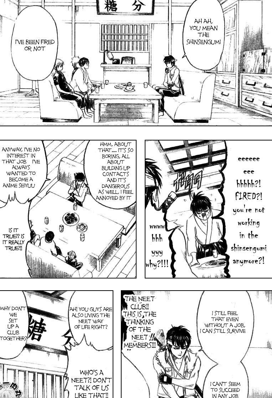 Gintama Chapter 160  Online Free Manga Read Image 11