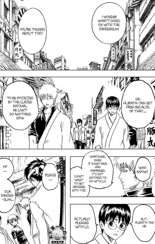 Gintama Chapter 161  Online Free Manga Read Image 6