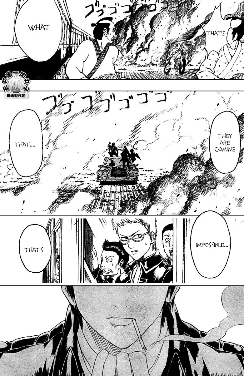 Gintama Chapter 162  Online Free Manga Read Image 18
