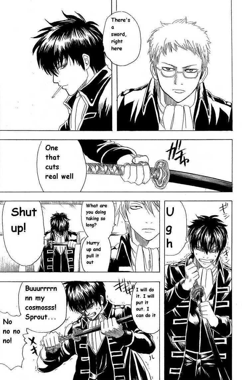 Gintama Chapter 163  Online Free Manga Read Image 17
