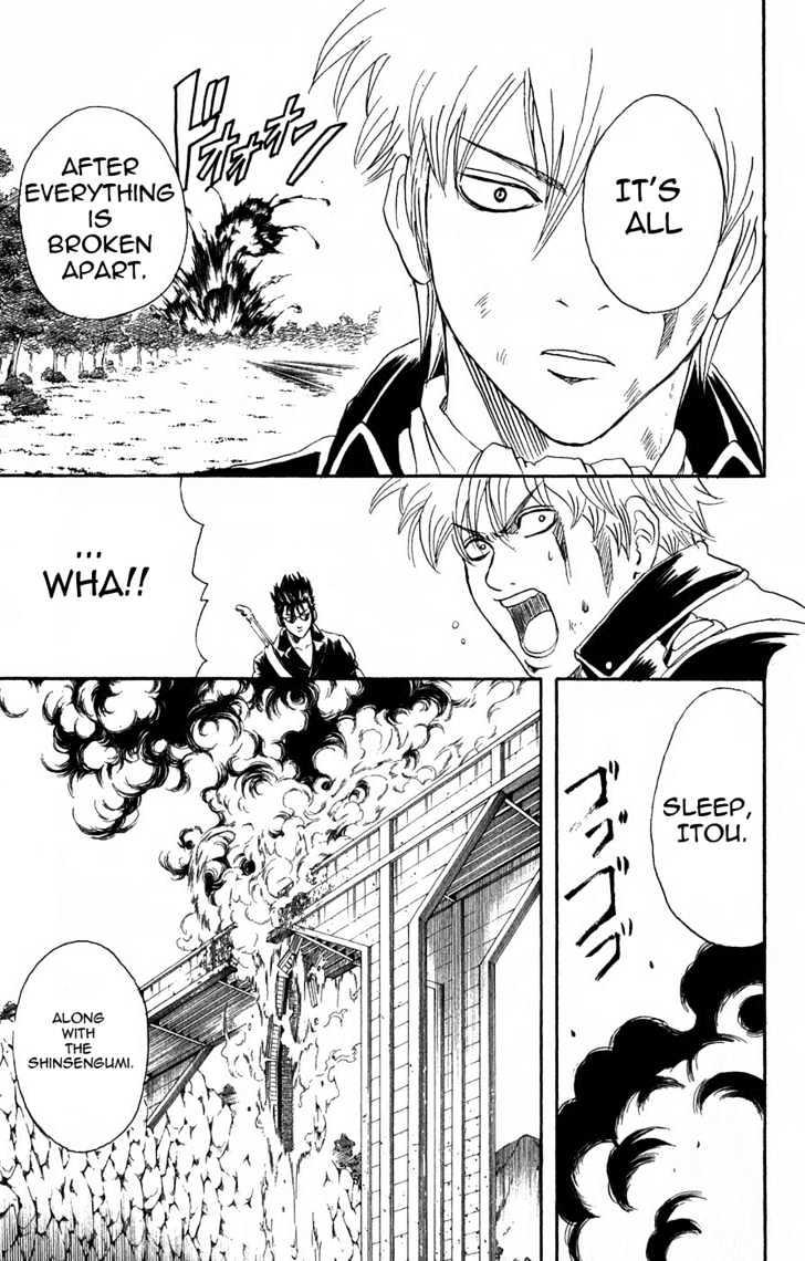 Gintama Chapter 164  Online Free Manga Read Image 19