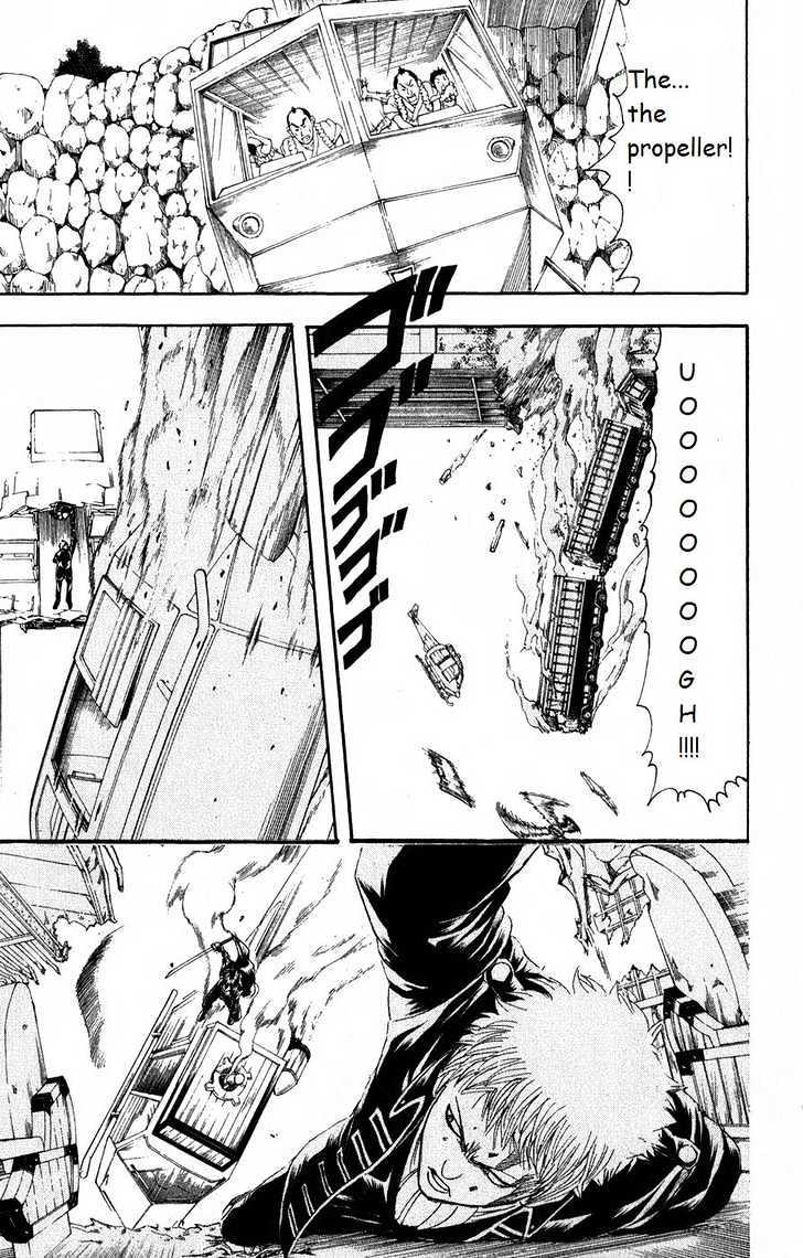 Gintama Chapter 166  Online Free Manga Read Image 5
