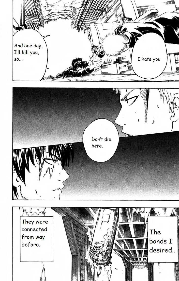 Gintama Chapter 166  Online Free Manga Read Image 8