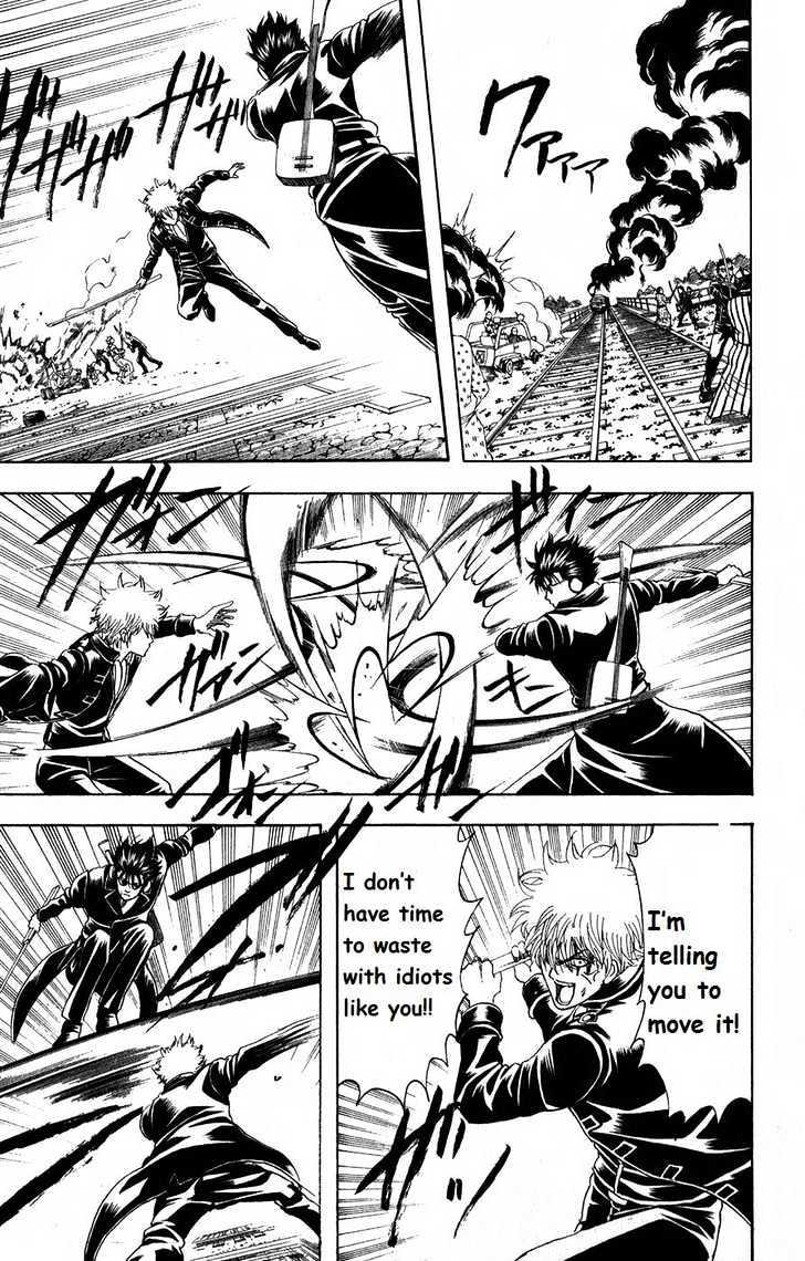 Gintama Chapter 166  Online Free Manga Read Image 9