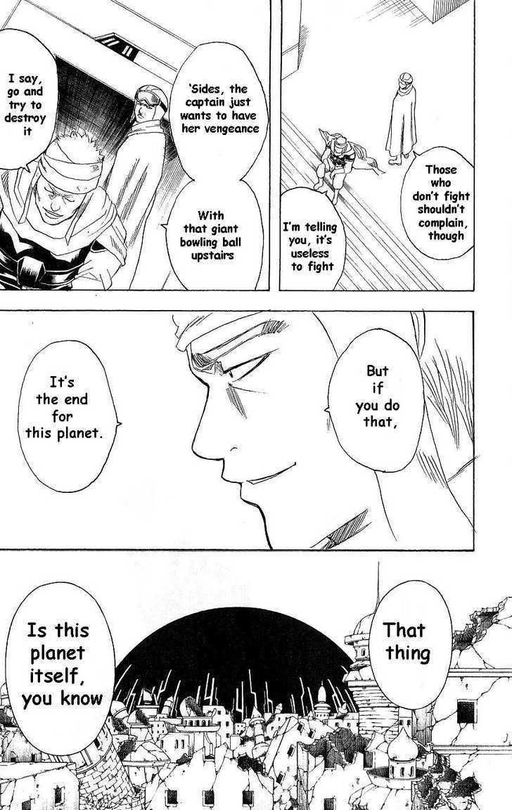 Gintama Chapter 170  Online Free Manga Read Image 19
