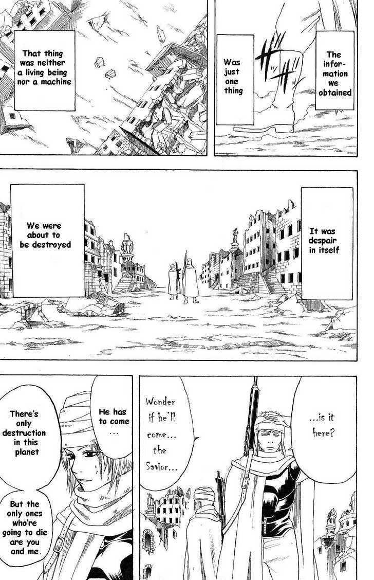 Gintama Chapter 170  Online Free Manga Read Image 3