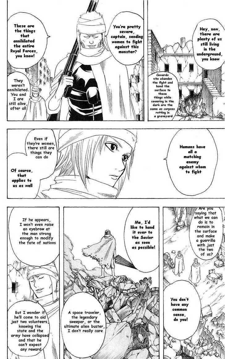 Gintama Chapter 170  Online Free Manga Read Image 4