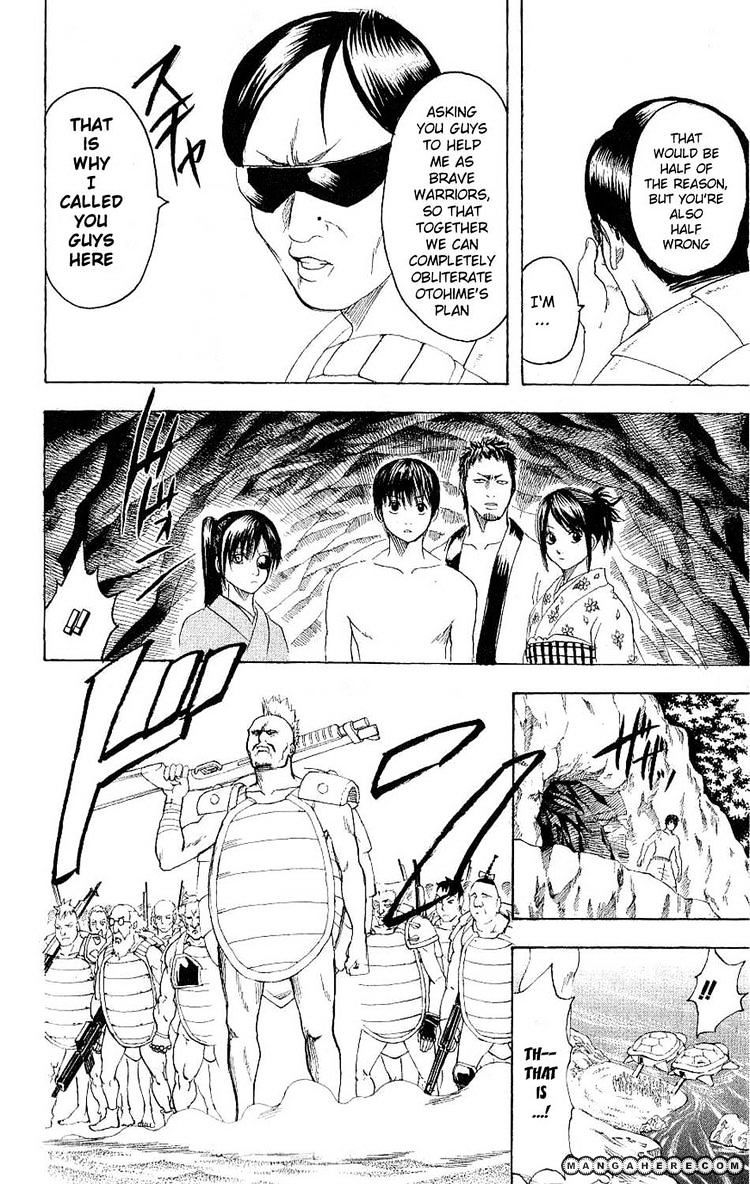 Gintama Chapter 176  Online Free Manga Read Image 12