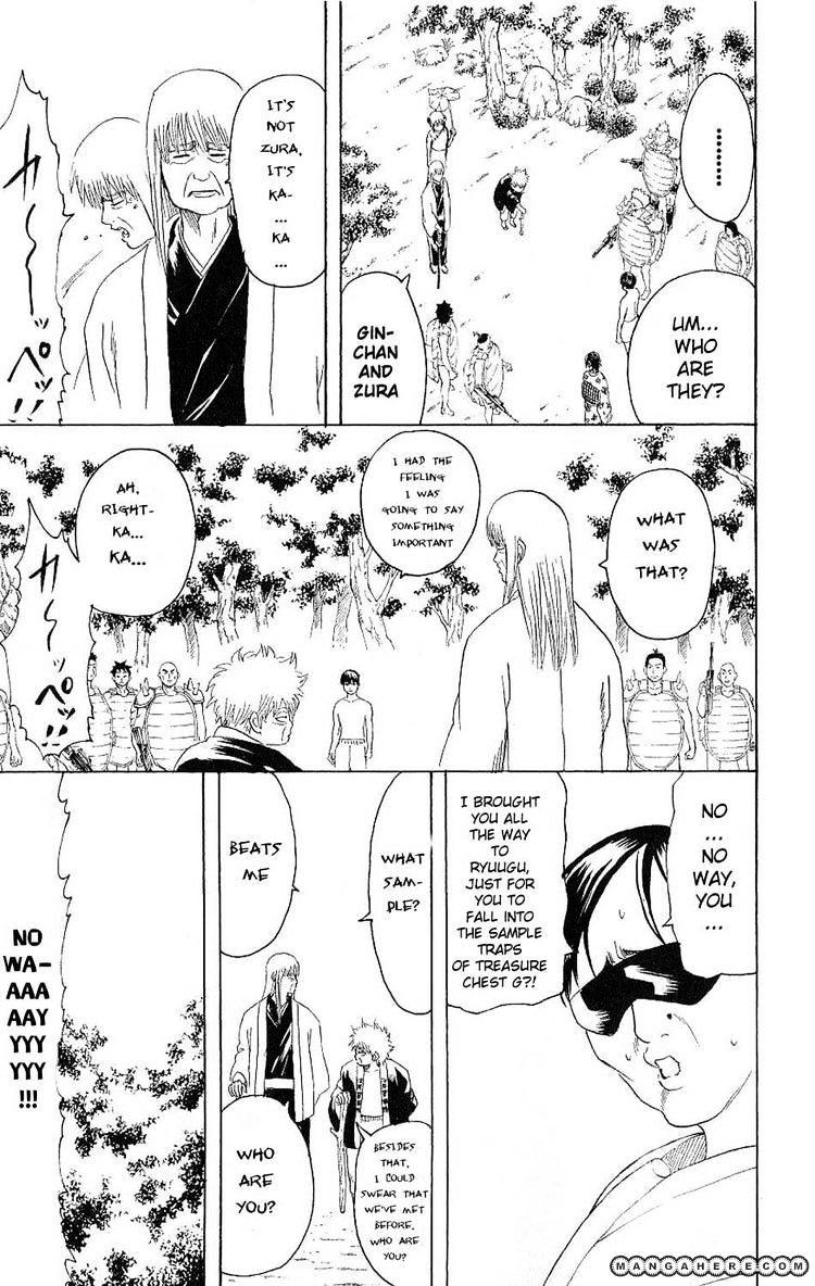 Gintama Chapter 176  Online Free Manga Read Image 17