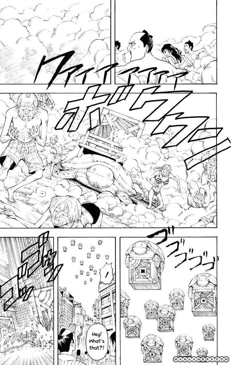 Gintama Chapter 176  Online Free Manga Read Image 9