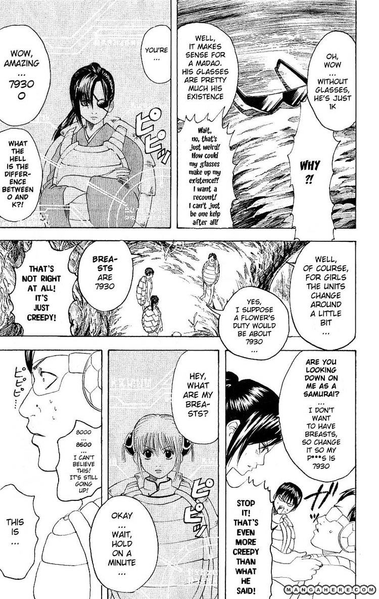 Gintama Chapter 178  Online Free Manga Read Image 5