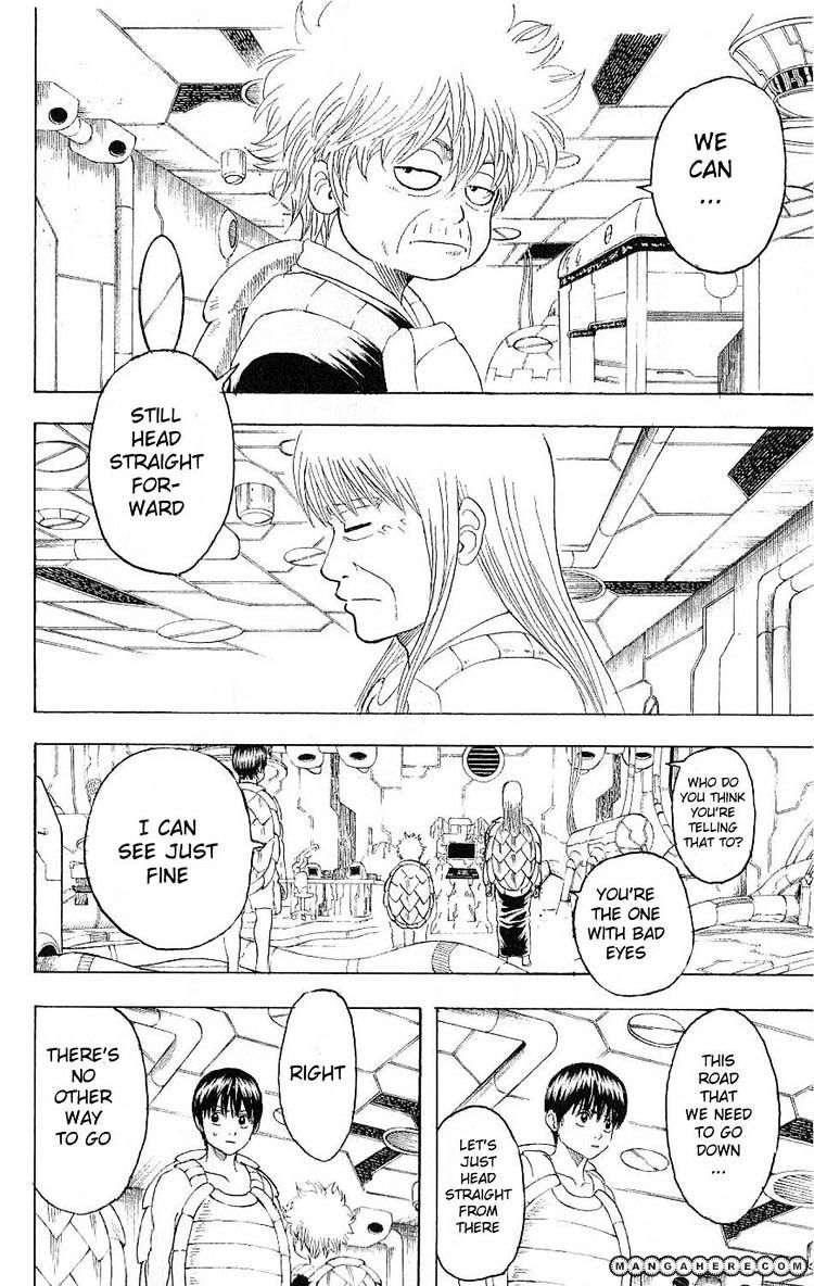 Gintama Chapter 180  Online Free Manga Read Image 10