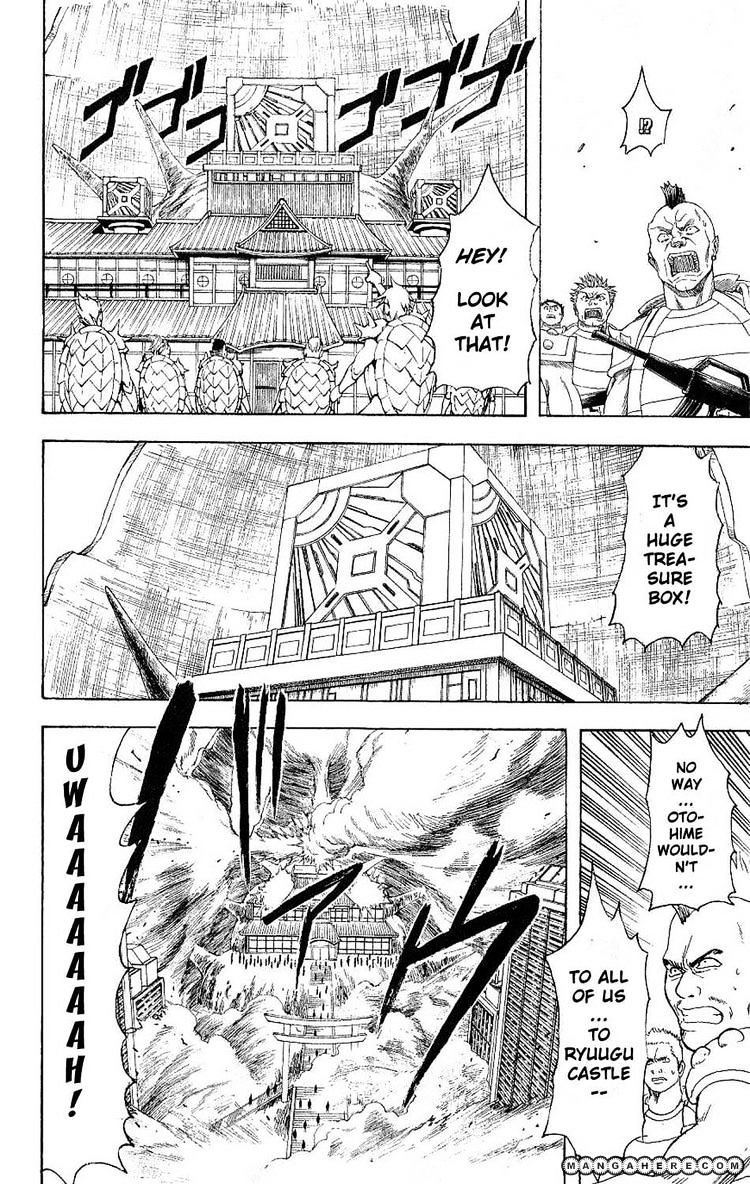 Gintama Chapter 180  Online Free Manga Read Image 6