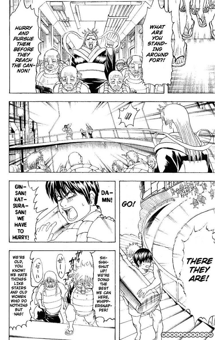 Gintama Chapter 181  Online Free Manga Read Image 7
