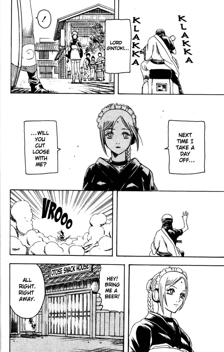 Gintama Chapter 183  Online Free Manga Read Image 16