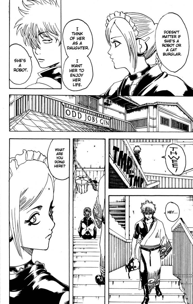 Gintama Chapter 183  Online Free Manga Read Image 4