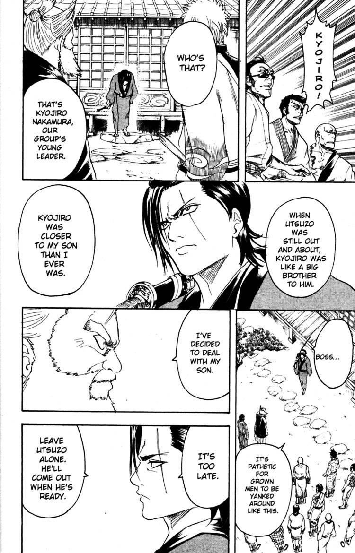 Gintama Chapter 184  Online Free Manga Read Image 10