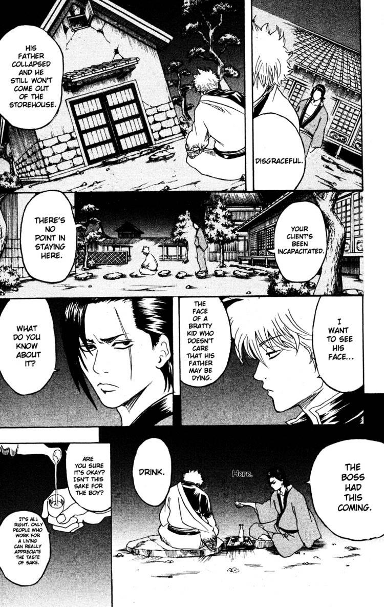 Gintama Chapter 184  Online Free Manga Read Image 13