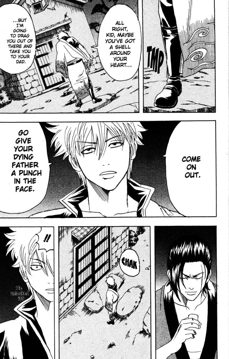 Gintama Chapter 184  Online Free Manga Read Image 17