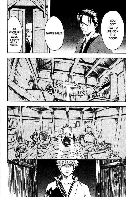Gintama Chapter 184  Online Free Manga Read Image 18