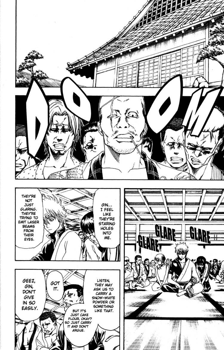 Gintama Chapter 184  Online Free Manga Read Image 4